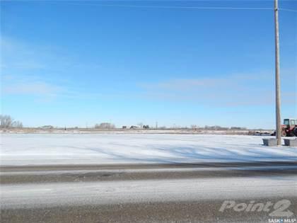 Lots And Land for sale in 602 Railway STREET, Kipling, Saskatchewan, S0G 2S0