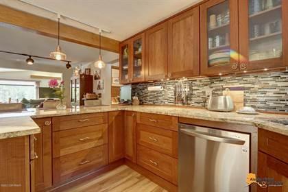 Residential Property for sale in 9444 N Blackie Loop, Willow, AK, 99688