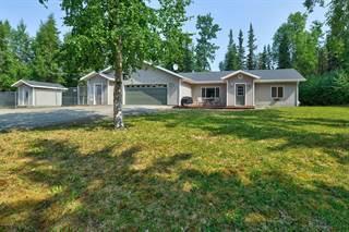 Single Family for sale in 35440 Hager Boulevard, Soldotna, AK, 99669
