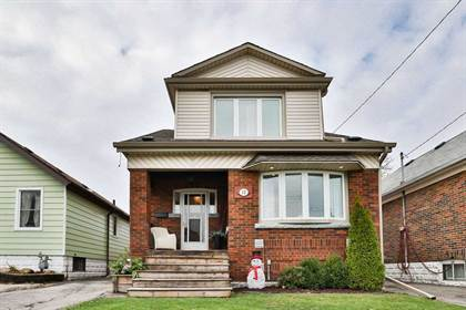 Residential Property for sale in 15 Fairfield Ave, Hamilton, Ontario, L8H 5G9