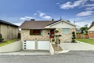 Single Family for sale in 414 Rockefeller Ave, Everett, WA, 98201