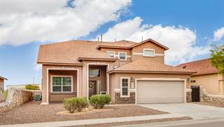 Residential Property for sale in 7304 BLACK MESA Drive, El Paso, TX, 79911