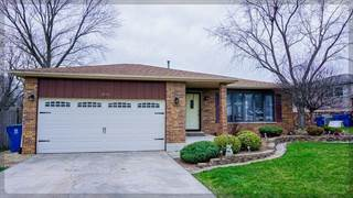 Single Family for sale in 10142 South 86th Court South, Palos Hills, IL, 60465
