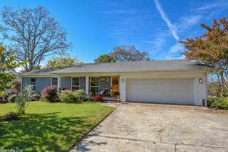 Single Family for sale in 3705 Pope Avenue, North Little Rock, AR, 72116