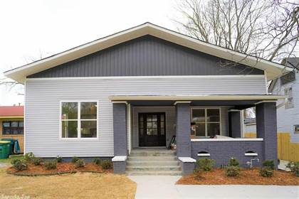 Residential Property for sale in 1814 S Battery Street, Little Rock, AR, 72202