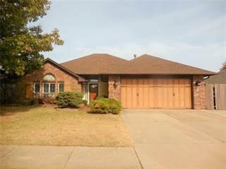 Single Family for sale in 1017 SW 131st Street, Oklahoma City, OK, 73170