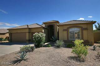 Single Family for sale in 18151 W SANTA ALBERTA Lane, Goodyear, AZ, 85338