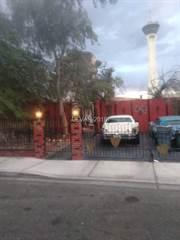 Single Family for sale in 2100 SANTA YNEZ Drive, Las Vegas, NV, 89104