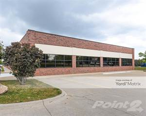 Office Space for rent in Walnut Ridge Business Park - 3329 109th Street - 3319, Urbandale, IA, 50322