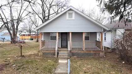Residential Property for sale in 1556 Cordell Avenue, Columbus, OH, 43211