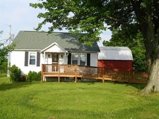 Single Family for sale in 405 N Washington, Geff, IL, 62842