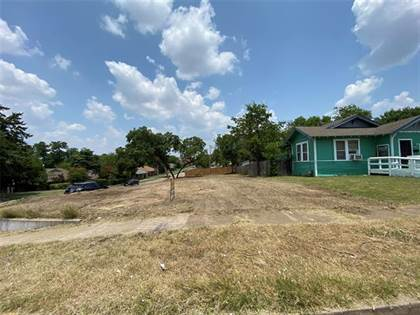 Lots And Land for sale in 1003 Strickland Street, Dallas, TX, 75216