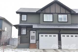 Residential Property for sale in 4618 Green Poplar LANE E, Regina, Saskatchewan