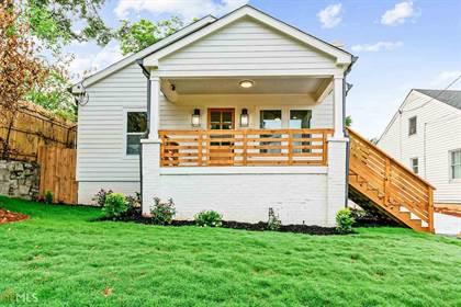 Residential Property for sale in 762 Avenida, Atlanta, GA, 30310