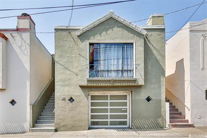 Residential for sale in 2644 Phelps Street, San Francisco, CA, 94124