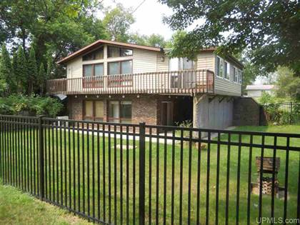 Residential Property for sale in 112 S Jackson, Kingsford, MI, 49802