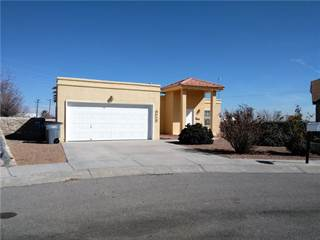 Residential Property for sale in 9048 Alliance Ct, El Paso, TX, 79904