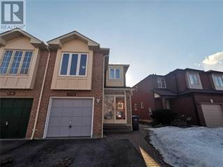 Single Family for rent in 5609 COSMIC CRES, Mississauga, Ontario, L4Z3N7