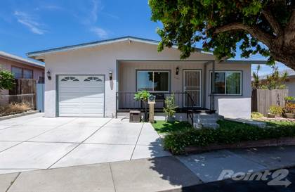 Residential Property for sale in 2426 Ridgeview Drive, San Diego, CA, 92105