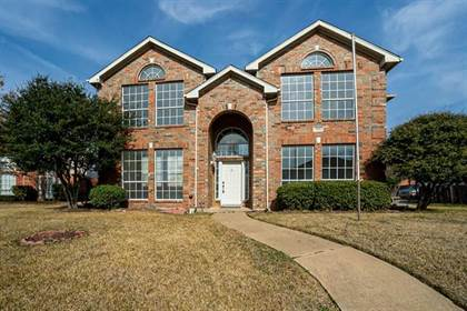 Residential for sale in 1901 Springwood Drive, Mesquite, TX, 75181