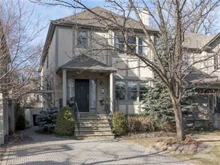 Residential Property for sale in 4 Elliott Ave, Toronto, Ontario