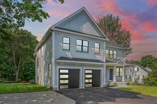 Single Family for sale in 229 EAST ST, Lexington, MA, 02420