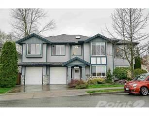 11797 CREEKSIDE STREET, Maple Ridge, British Columbia