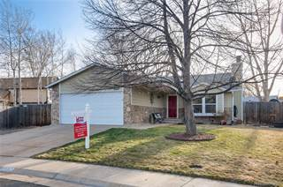 Single Family for sale in 6683 Deframe Court, Arvada, CO, 80004