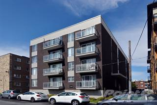 Residential Property for sale in 11895 Rue Lachapelle, apt. 105, Montreal, Quebec