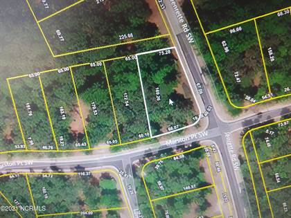 Lots And Land for sale in 6802 Marston Point SW, Greater Sunset Beach, NC, 28469