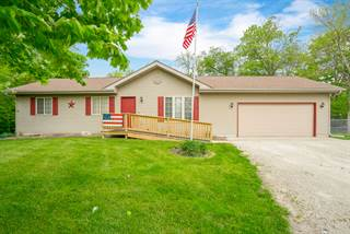 Single Family for sale in 10145 TABLER Road, Morris, IL, 60450
