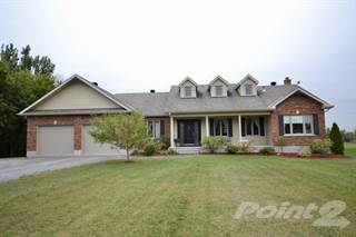 Residential Property for sale in 408 BUTLER ROAD, Hammond, Ontario
