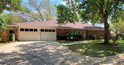 Residential Property for sale in 601 Raintree Court, Arlington, TX, 76012