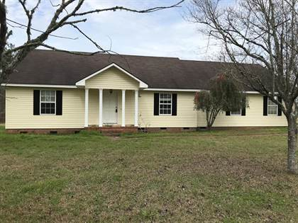 Residential Property for sale in 228 Rufus Murphy Road, Moultrie, GA, 31768