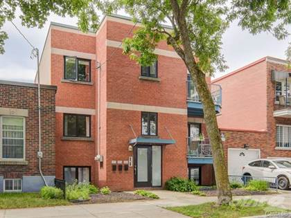 Residential Property for sale in 5972 25e Avenue, Montreal, Quebec