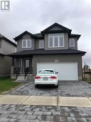 Single Family for rent in 5 CHAMBERLAIN AVE, Ingersoll, Ontario