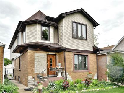 Residential Property for sale in 3940 North Oconto Avenue, Chicago, IL, 60634