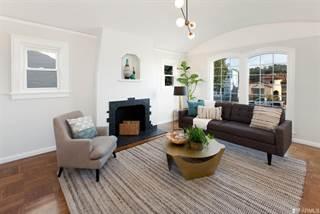 Single Family for sale in 220 Teresita Boulevard, San Francisco, CA, 94127