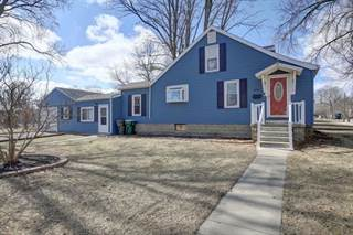 Single Family for sale in 500 South Embarras Avenue, Tuscola, IL, 61953