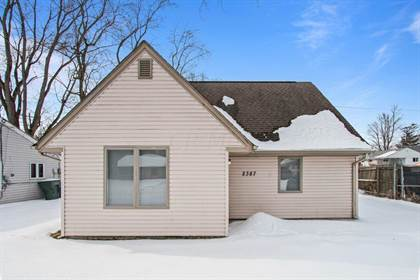 Residential for sale in 2387 Century Drive, Columbus, OH, 43211