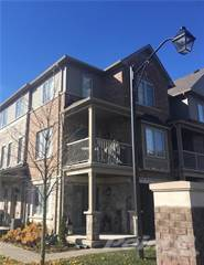 Condo for rent in 257 PARKSIDE Drive 29, Waterdown, Ontario