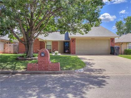 Residential for sale in 7904 NW 84 Street, Oklahoma City, OK, 73132