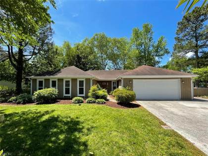 Residential Property for sale in 913 Los Colonis Drive, Virginia Beach, VA, 23456