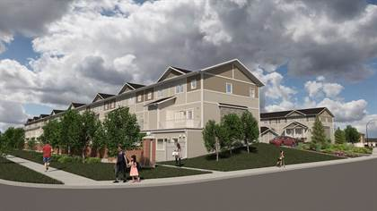 Apartment for rent in 107 Thode Ave, Saskatoon, Saskatchewan, S7W 1E9