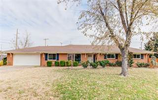 Single Family for sale in 3721 S Gary Place, Tulsa, OK, 74105