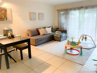 Condo for sale in 7737 SW 88th ST C102, Miami, FL, 33156