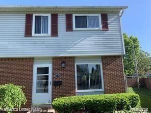 Condo for sale in 27785 Eastwick Square 44, Roseville, MI, 48066