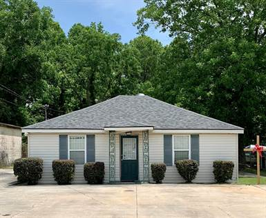 Residential Property for sale in 42 W Willow Creek Lane, McRae - Helena, GA, 31055