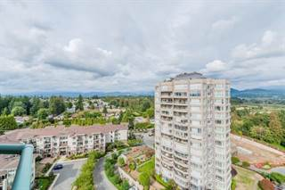 Condo for sale in 3190 GLADWIN ROAD, Abbotsford, British Columbia, V2T5T2