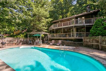 Residential Property for sale in 97 Brush Hill Rd, Greater Housatonic, MA, 01230